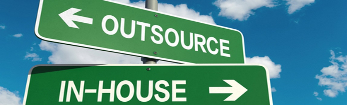 Outsourcing nabave