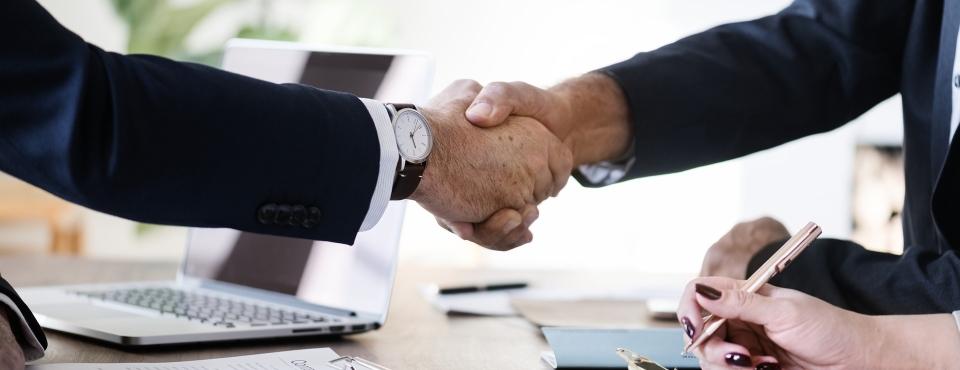 Upravljanje odnosima s dobavljačima