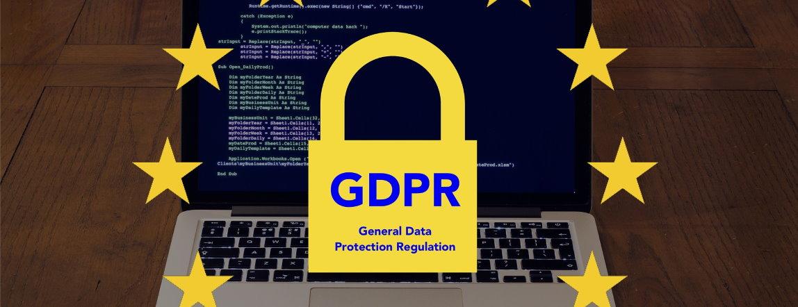 GDPR nabava